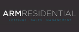 Arm Residential Logo