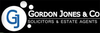 Gordon Jones and Co - SPS Solicitor Estate Agents logo