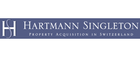 Hartmann Singleton logo
