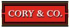 Cory & Co logo