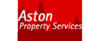 Marketed by Aston Property Services