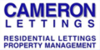 Cameron Lettings logo