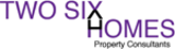 Two Six Homes Logo