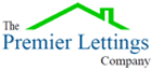 The Premier Lettings Company logo