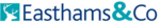 Easthams Logo
