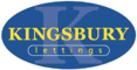 Kingsbury logo