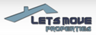 Lets Move Properties Ltd logo