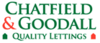Chatfield and Goodall Ltd logo
