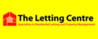 The Letting Centre, GU21