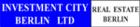 Investment City Berlin Ltd logo