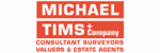 Michael Tims & Co Logo
