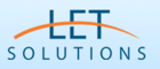 Let Solutions Logo