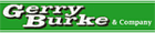 Gerry Burke & Co logo