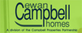 Ewan Campbell Estate Agents Logo