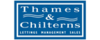 Thames and Chilterns logo