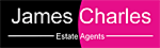 James Charles Estate Agents Logo