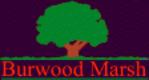 Burwood Marsh Logo