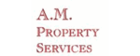 AM Property Services logo