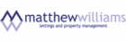 Matthew Williams Online logo