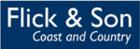 Flick & Son logo