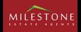 Milestone Estate Agents Logo