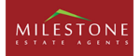 Milestone Estate Agents logo