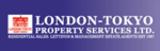 London-Tokyo Property Services Ltd Logo