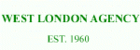 West London Agency Logo