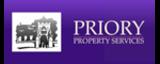 Priory Property Services Logo