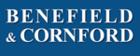Benefield and Cornford logo