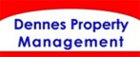 Dennes Property Management logo