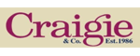 Craigie and Co Logo