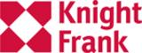 Knight Frank - Canary Wharf Logo