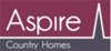 Aspire Country Homes logo