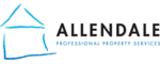 Allendale Lettings Logo