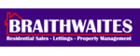 Braithwaites Estate Agents Ltd logo