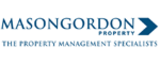Mason Gordon Property Logo