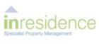 In Residence logo