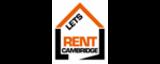 Lets Rent Cambridge Logo