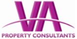 VA Property Consultants Logo