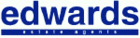 Edwards Residential and Commercial Agents logo
