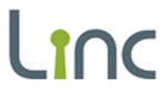 Linc Cymru Housing Logo