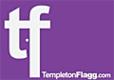 Templeton Flagg Logo