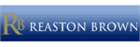 Reaston Brown logo