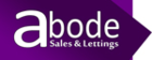 Logo of Abode Sales & Lettings