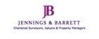 Jennings & Barrett logo
