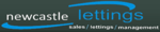 Newcastle Lettings Logo