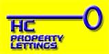 HC Property Letting Ltd Logo