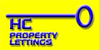 HC Property Letting Ltd logo
