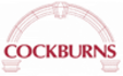 Cockburns logo